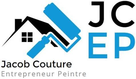 Jacob Couture Entrepreneur Peintre Logo